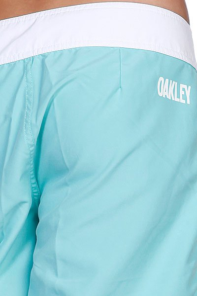 Шорты женские Oakley FLIP TOP BOARDIE POOL BLUE