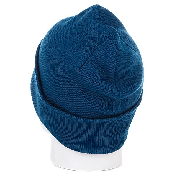 Шапка Armour True Beanie Blue