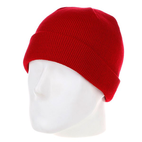 Шапка Emerica Brandoe Beanie Red