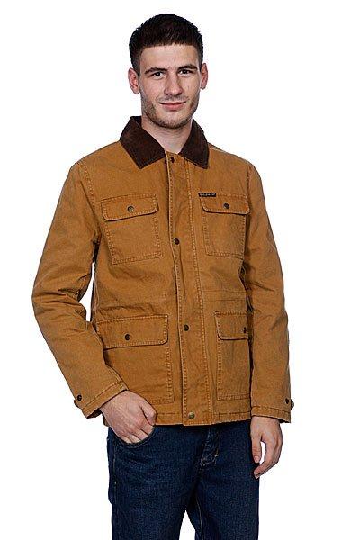 Куртка Element Foxglove Honney Gold