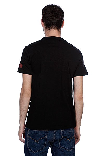 Футболка Globe Snow Some Class Tee Black