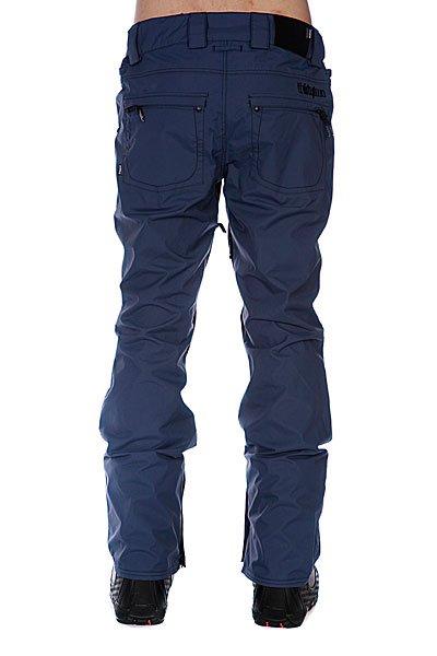 Штаны сноубордические Thirty Two Wooderson Pant Navy