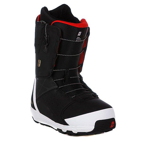 Ботинки для сноуборда Forum Mns Kicker Dark