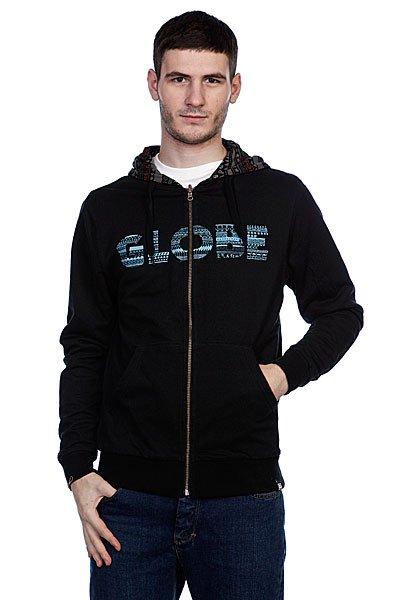 Толстовка Globe Shoreditch Hoodie Black