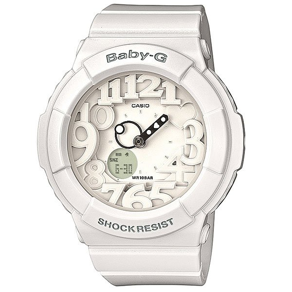 Часы женские Casio Baby-G Bga-131-7B