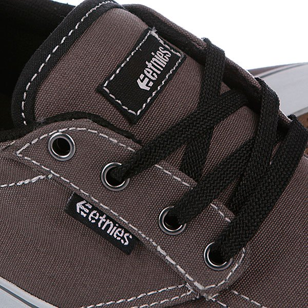 Кеды Etnies Jameson 2.5 Greys/Gum