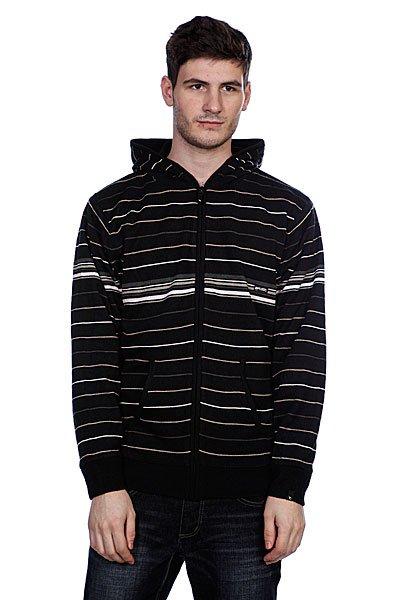 Свитер Rip Curl Echo Zip Thru Sweater Black