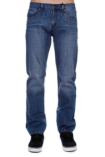 джинсы мужские классика