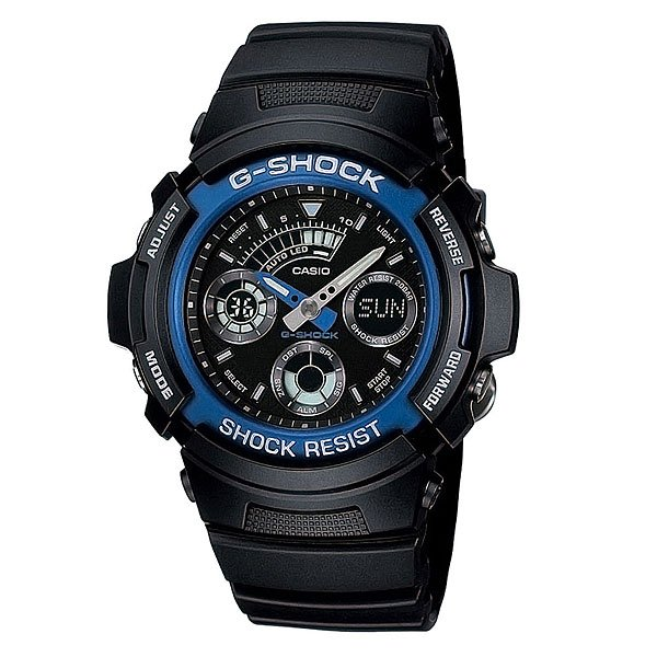 Часы Casio G-Shock Aw-591-2A
