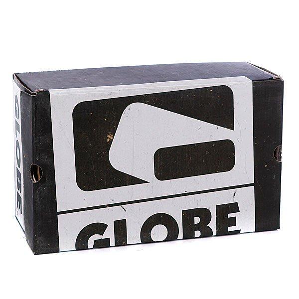 Кеды утепленные Globe Motley Mid Black/Lark/Sher