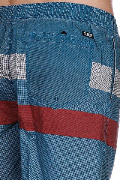 Пляжные мужские шорты Globe Stanley Pool Short 16,5 Horizon