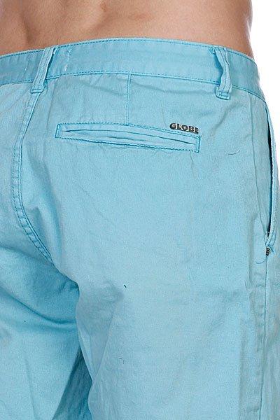 Классические мужские шорты Globe Bruce Walkshort Horizon