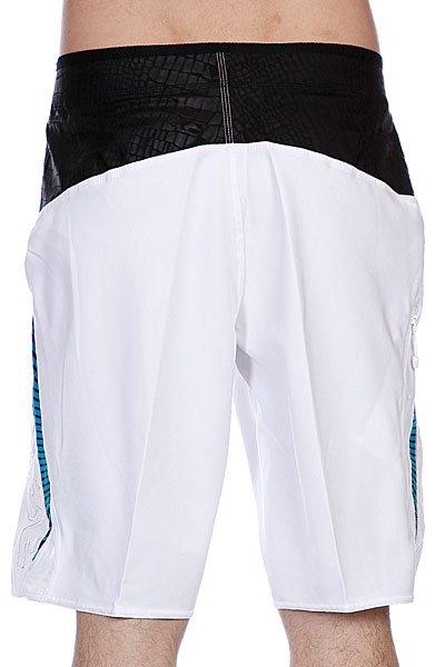 Пляжные мужские шорты Globe Convert 21 Boardshort White