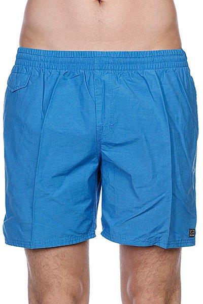 Классические мужские шорты Globe Capital 17 Poolshort blue