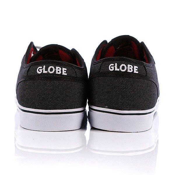 Кеды Globe Motley Black Speckled
