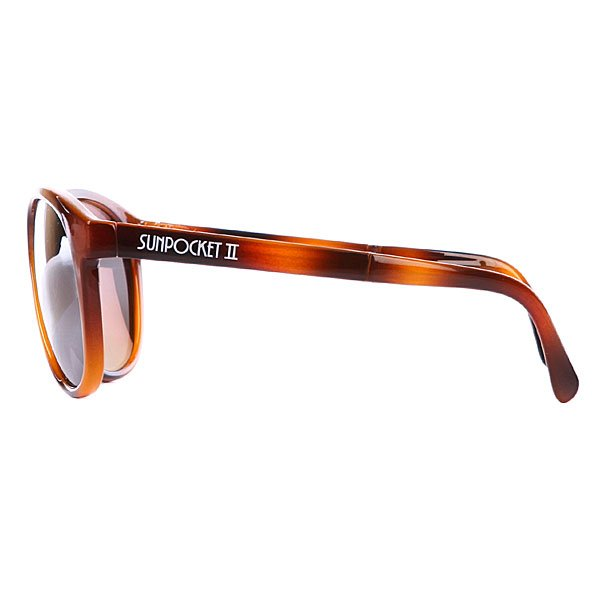 Очки женские Sunpocket Sunpocket Ii Shiny Tortoise Brown