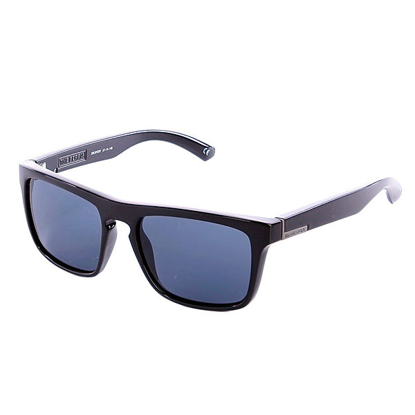 Очки Quiksilver The Ferris Black/Grey
