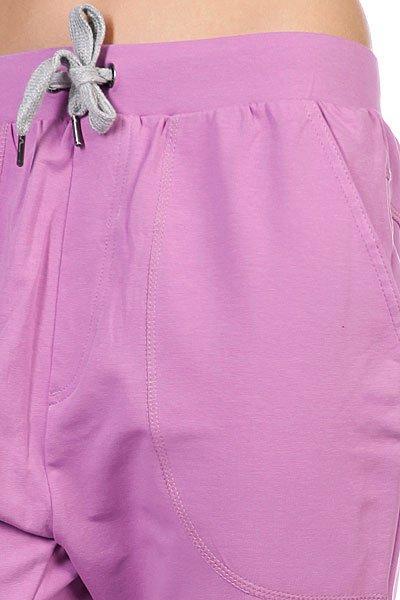 Штаны прямые женские Trailhead Wpt 7023 Violet