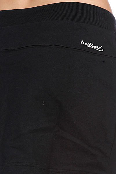 Юбка женская Trailhead Wsk 001 Black