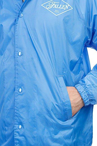 Ветровка Fallen Craft Jacket Sky Blue