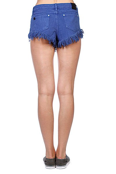 Шорты джинсовые женские Insight Dipper Shorts Blue Moon