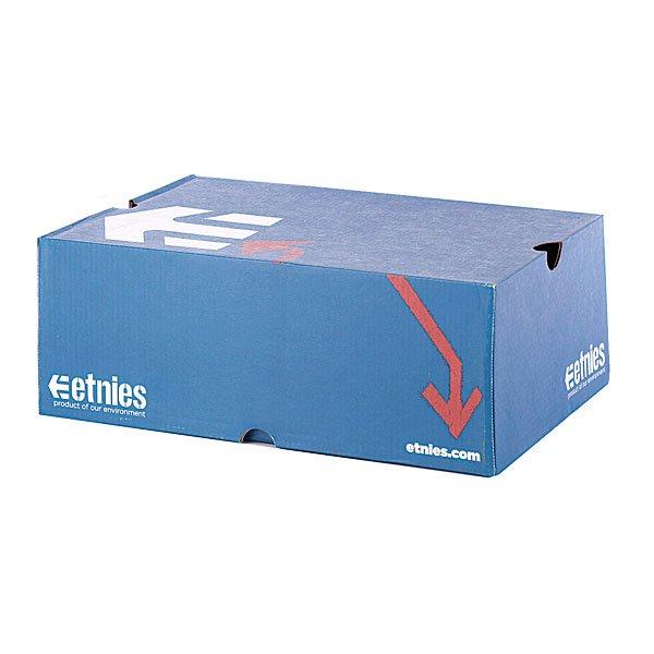 Кеды Etnies Jameson 2 Grey/Blue