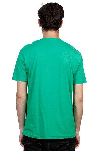 Футболка Pig Pig Green