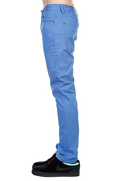 Джинсы мужские зауженные Globe Goodstock Jean Marine Blue