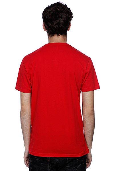 Футболка Enjoi Mom Loves Me Premium Red