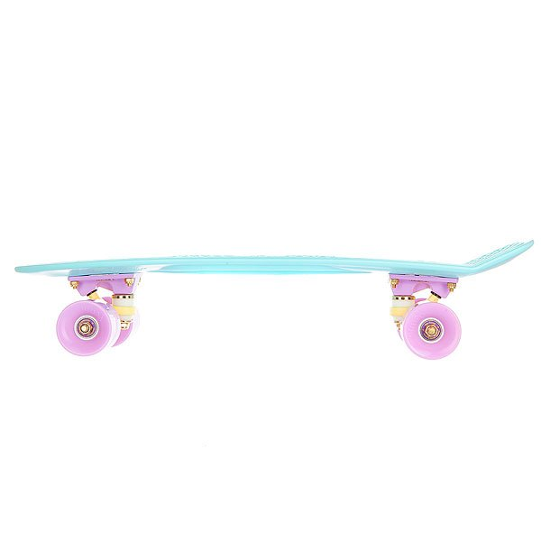 Скейт мини круизер Penny Comp Pastels Mint 22 (56 см)