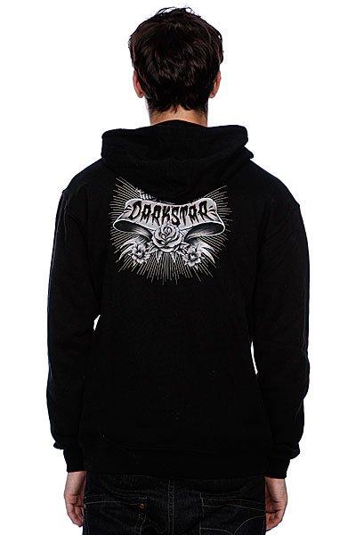 Толстовка Darkstar Muerte Black