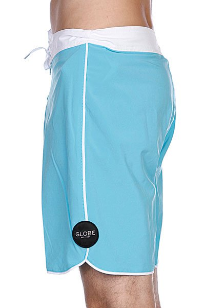 Пляжные мужские шорты Globe Super Boardie Sea Blue