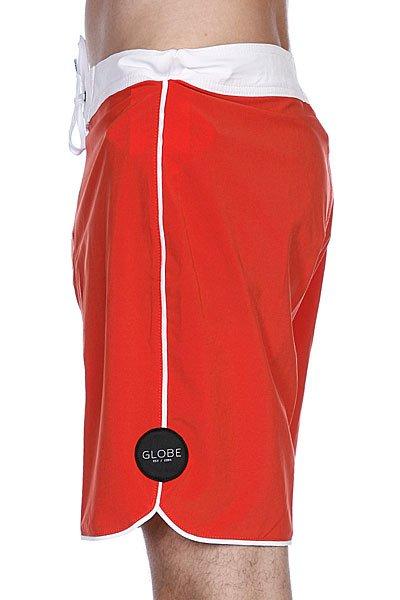 Пляжные мужские шорты Globe Super Boardie Red Clay