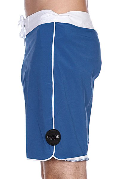 Пляжные мужские шорты Globe Super Boardie Washed Blue
