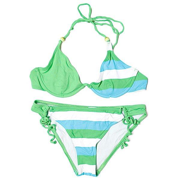 Купальник детский Animal Beastie Boys Swim Green/Blue