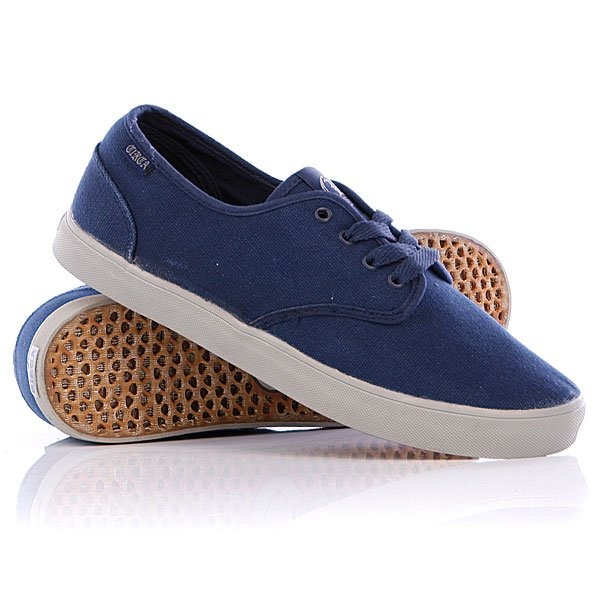 Кеды Circa Lopez 13 Blue