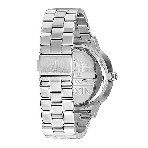 Часы женские Nixon Kensington Black