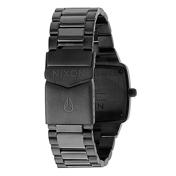 Часы Nixon Player All Black