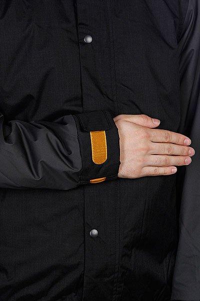 Куртка Nike Hazed Jkt Black