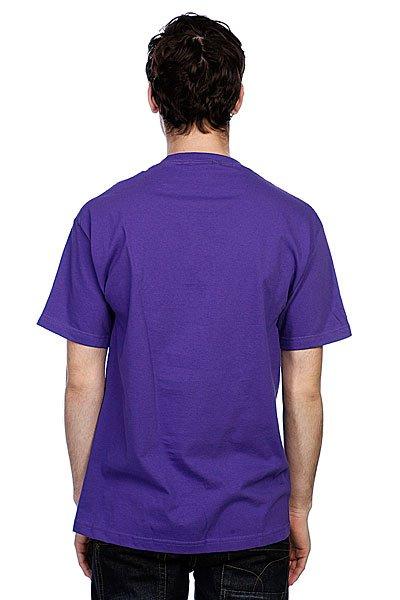 Футболка Creature Logo Purple