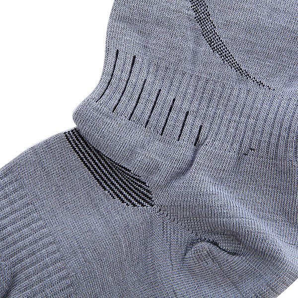 Носки сноубордические Bridgedale Ultra Fit Dove Grey