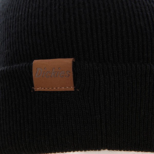Шапка Dickies Alaska Black