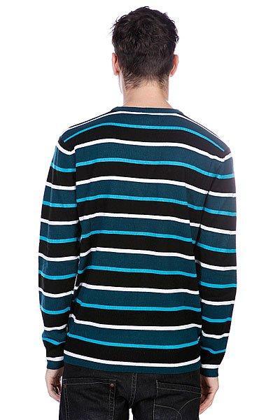 Свитер Enjoi Life Sweater Turquoise