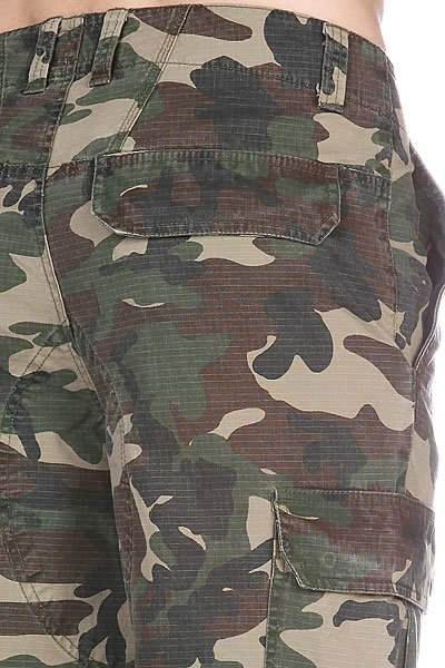 Штаны Dickies New York Camouflage