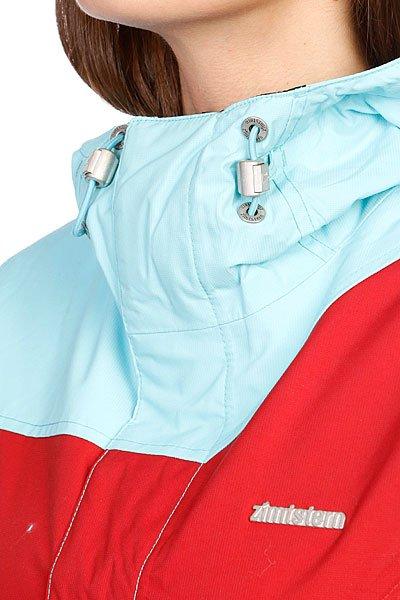 Куртка женская Zimtstern Snow Jacket May Women Ocean