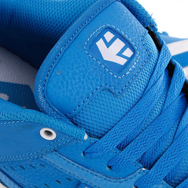 Кроссовки Etnies Cartel Blue