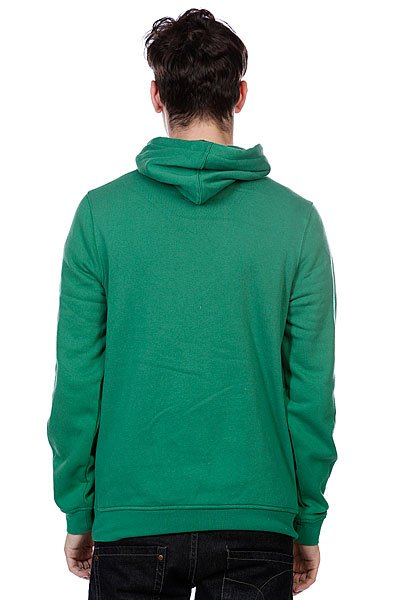 Кенгуру Etnies Corporate P/O Fleece Green