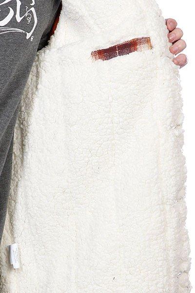 Куртка Altamont Cowl Jacket Brown