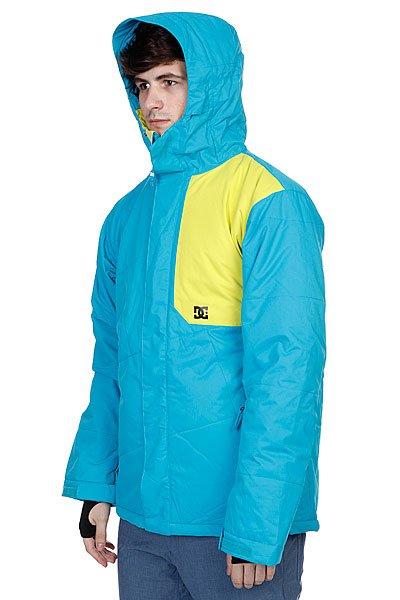 Куртка DC Lester Bluebird