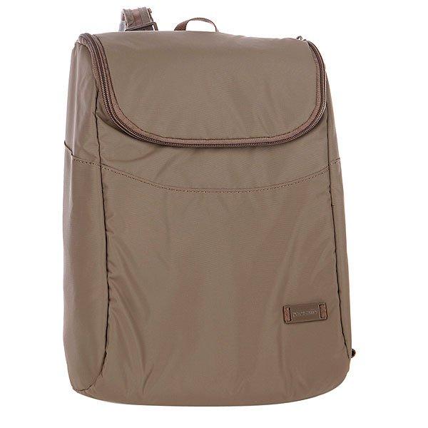 Рюкзак женский pacsafe citysafe 350 gii заказать дешёвый спортивный рюкзак